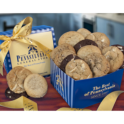 Hope's Cookie Gift Box, 16